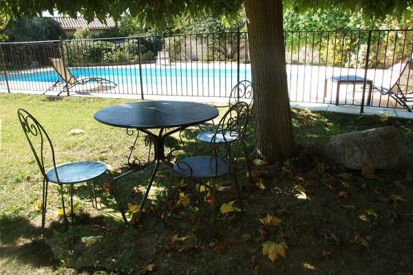 Jardin fruitier / fruit garden